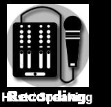 Recordings, Drops & Dubplates