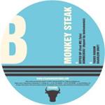 Monkey Steak - Hyped Up EP